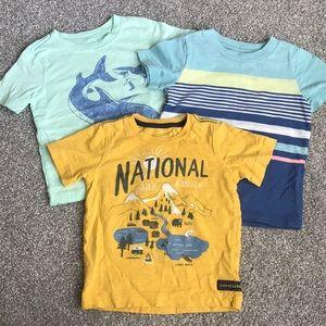 Carter's Toddler T-shirt Bundle